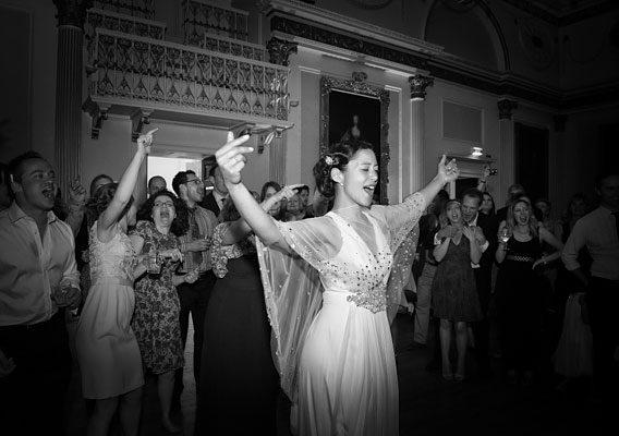 Andrew Brannan Wedding Photographer Interview