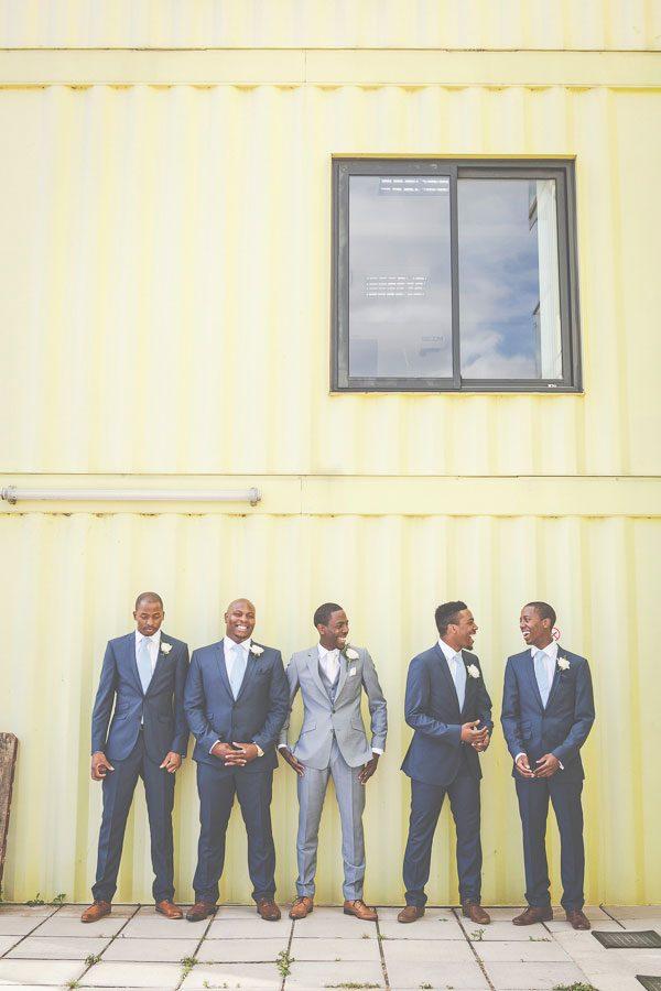 Trinity Buoy Wharf Wedding 03