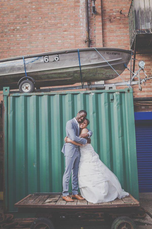 Trinity Buoy Wharf Wedding 012
