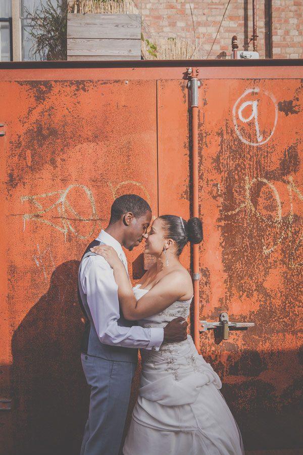 Trinity Buoy Wharf Wedding 013