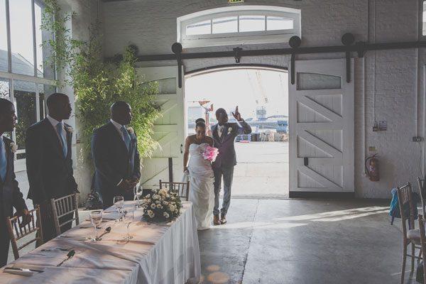 Trinity Buoy Wharf Wedding 016