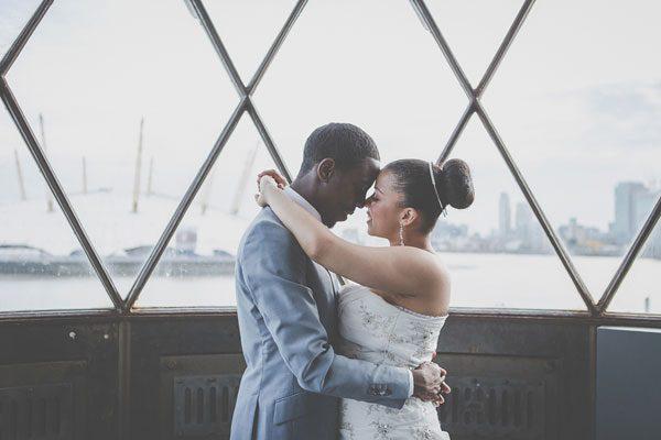 Trinity Buoy Wharf Wedding 019