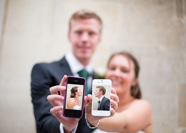 Interview: Rich Morris Wedding Photography