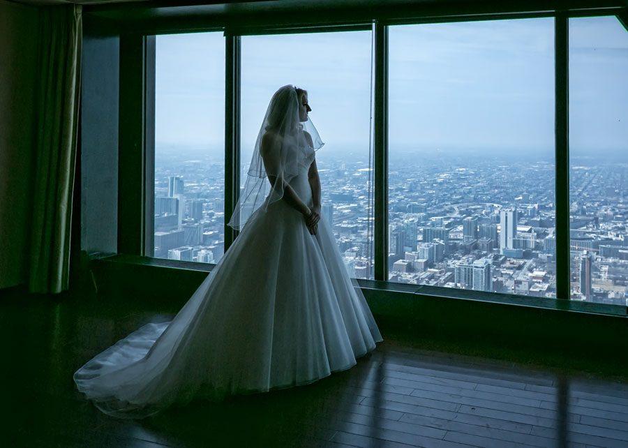 Chicago Wedding 012