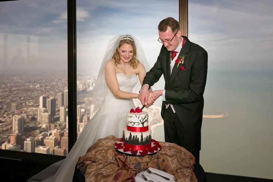 Chicago Wedding 016