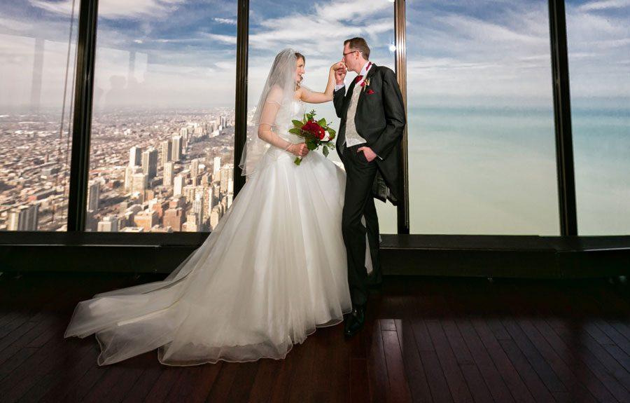 Chicago Wedding 017