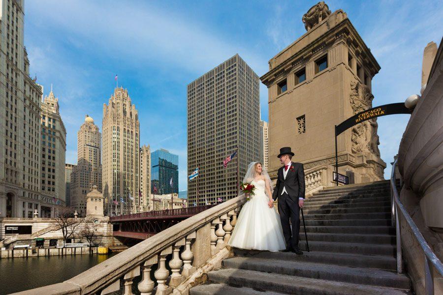 Chicago Wedding 019