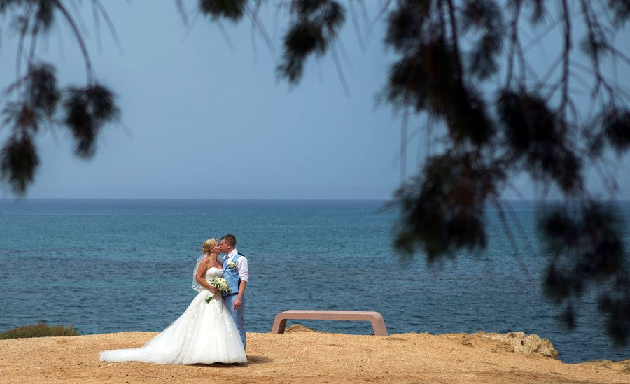 Crete Wedding, Greece