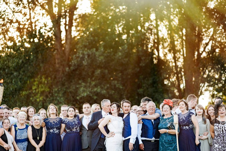 Should you have Group Photos at your Wedding?