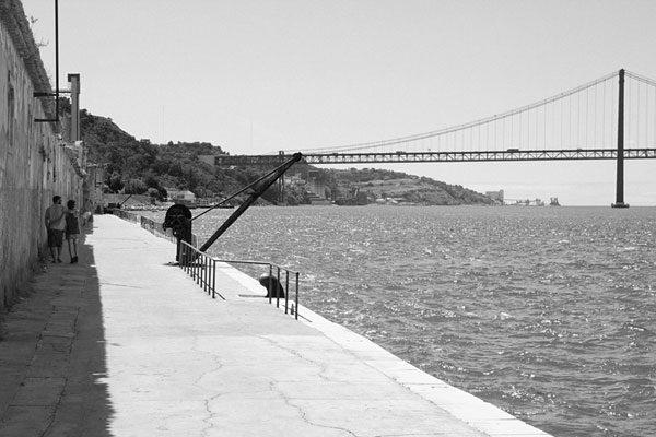 Lisbon Engagement Shoot 06