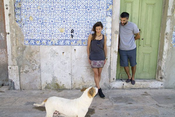 Lisbon Engagement Shoot 02