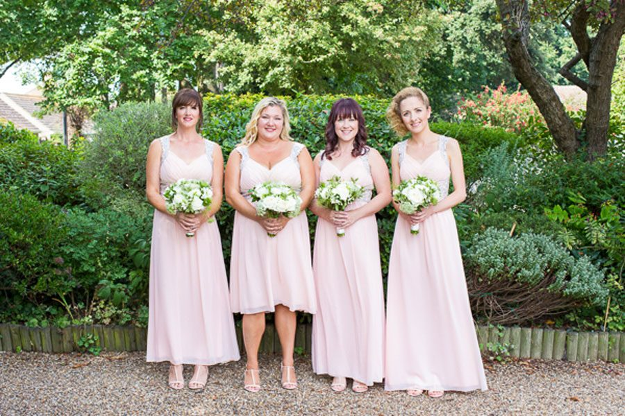 Salmestone Grange in Margate Wedding