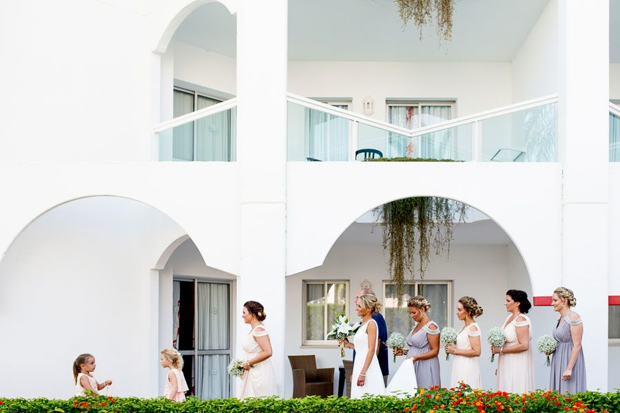 Spanish Destination Wedding Hotel Marinas De Nerja