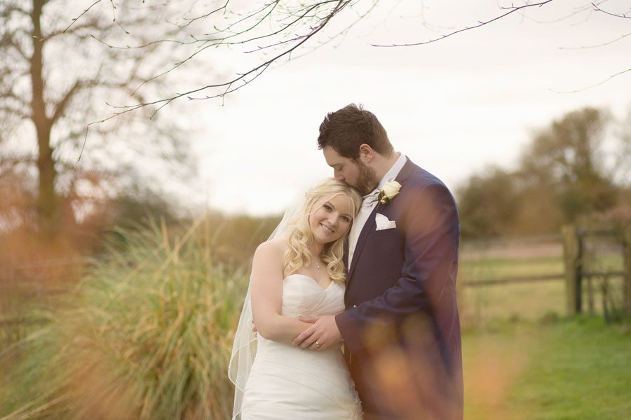 The Fennes, Essex Wedding