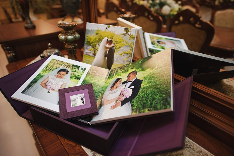Making the Most of your Wedding Photographs
