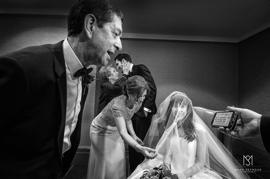 Interview: Mark Seymour Photography