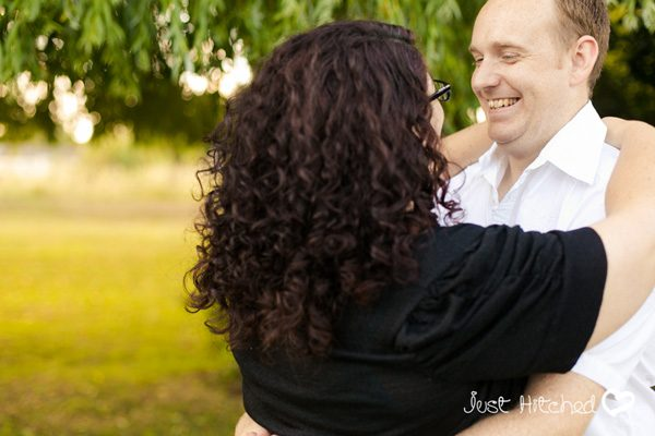 Pre-Wedding Shoot: Sarah and Stuart by Dave Allen