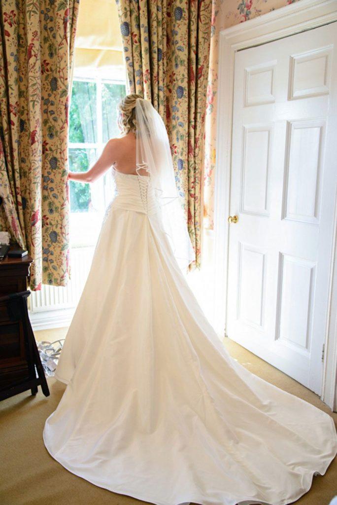 Colwick Hall Wedding
