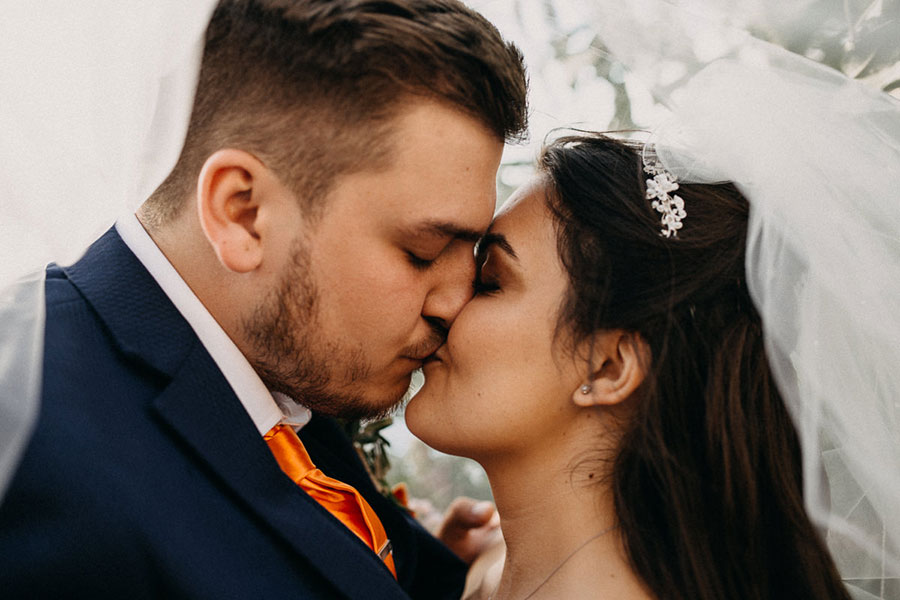 Studio Spaces London Wedding