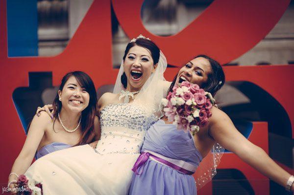 Chinese Wedding Canada