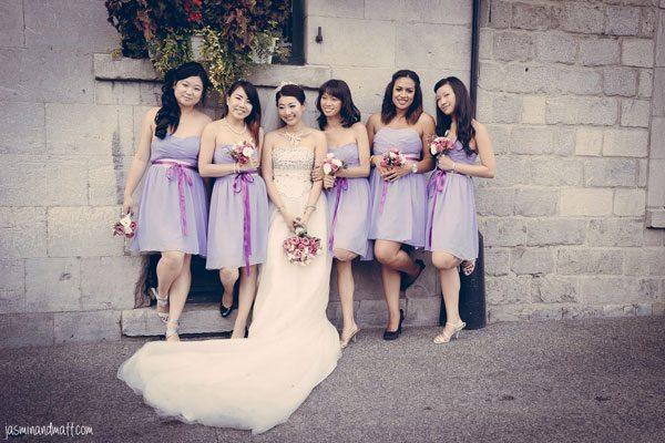 Featured Wedding by Jasmin & Matt Wedding Photography