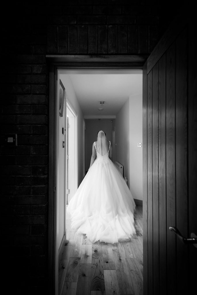 Carriage Hall Wedding in Nottingham
