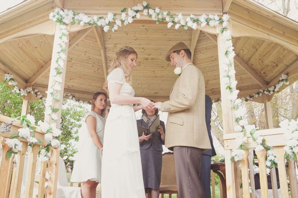 Tadpole Bridge Wedding 07