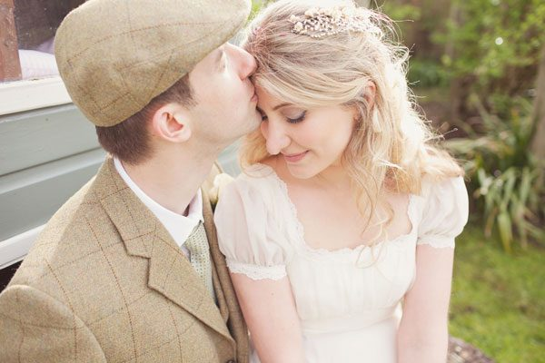 Tadpole Bridge Wedding