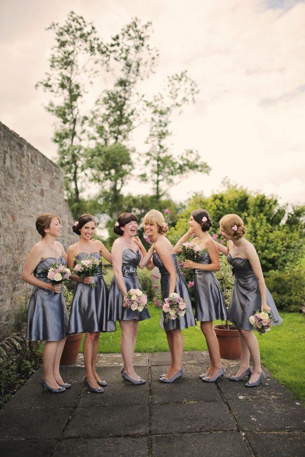 Newton Hall Wedding  03