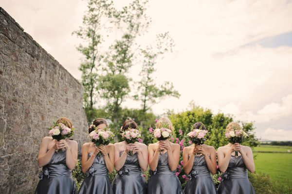 Newton Hall Wedding  04