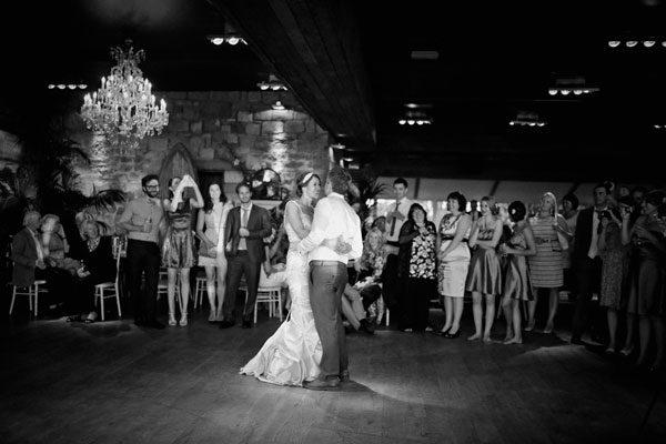 Newton Hall Wedding  023