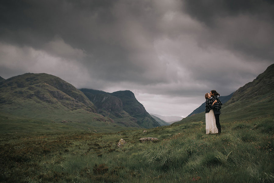 July 2017 Wedding Photo Collection