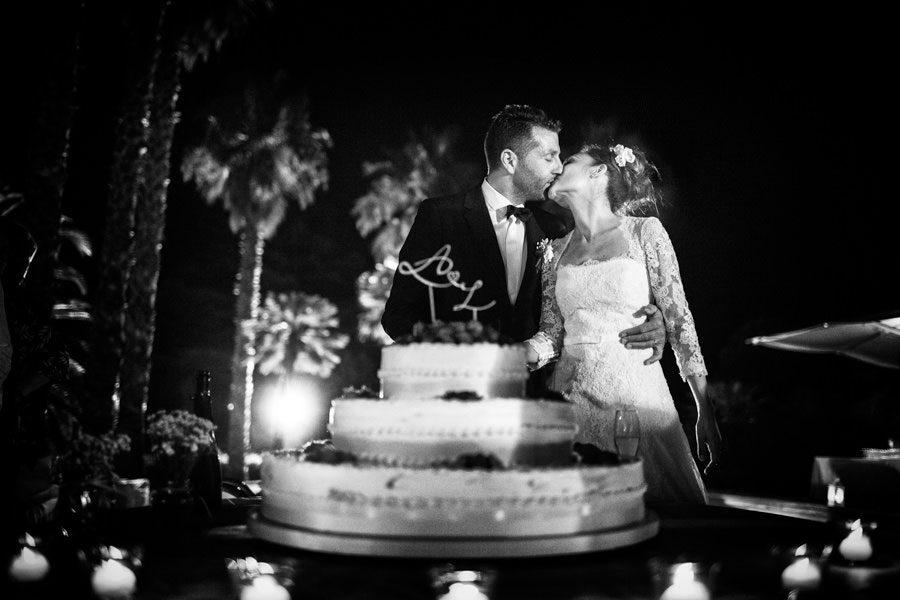 A Beautiful Italian Wedding