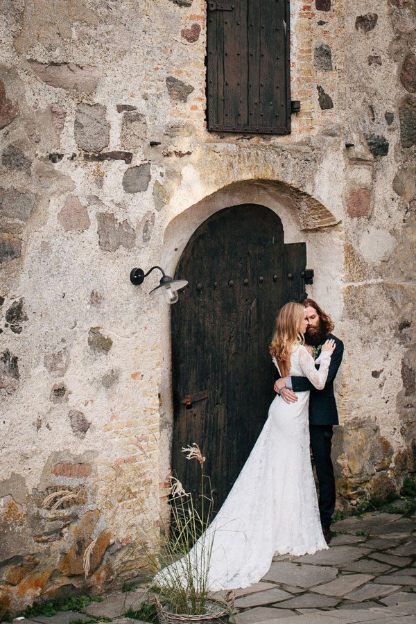 Scandinavian Style Wedding Shoot 08