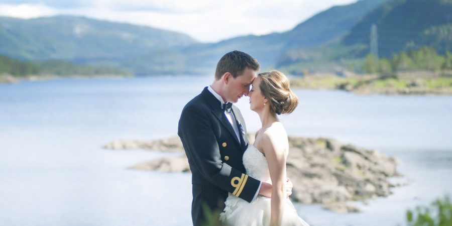 Norway Wedding 011