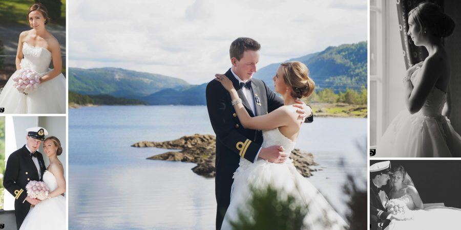 Norway Wedding 012