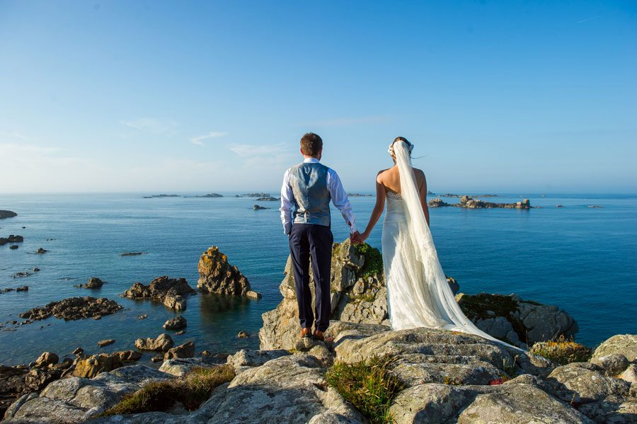Wedding in Brittany