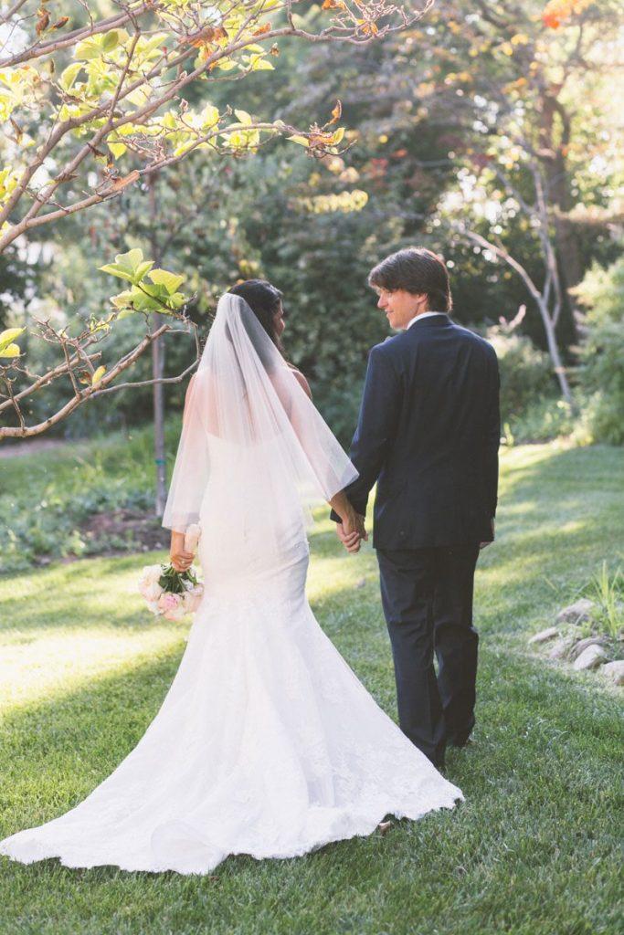 Beautiful Outdoor Boho Wedding