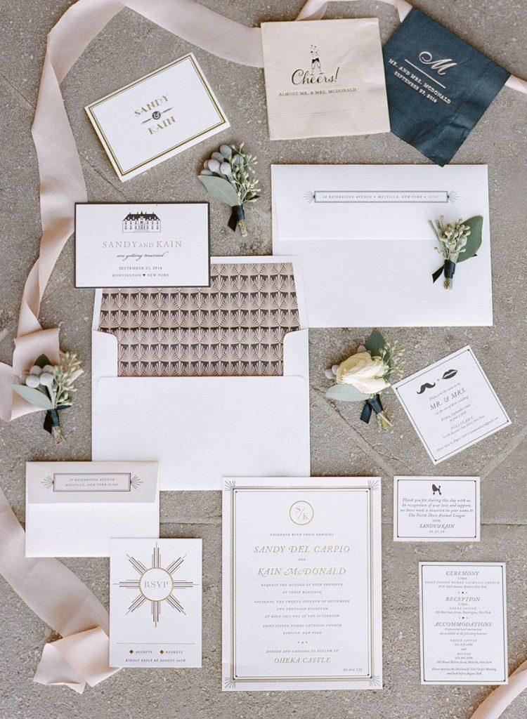 Oheka Castle Wedding