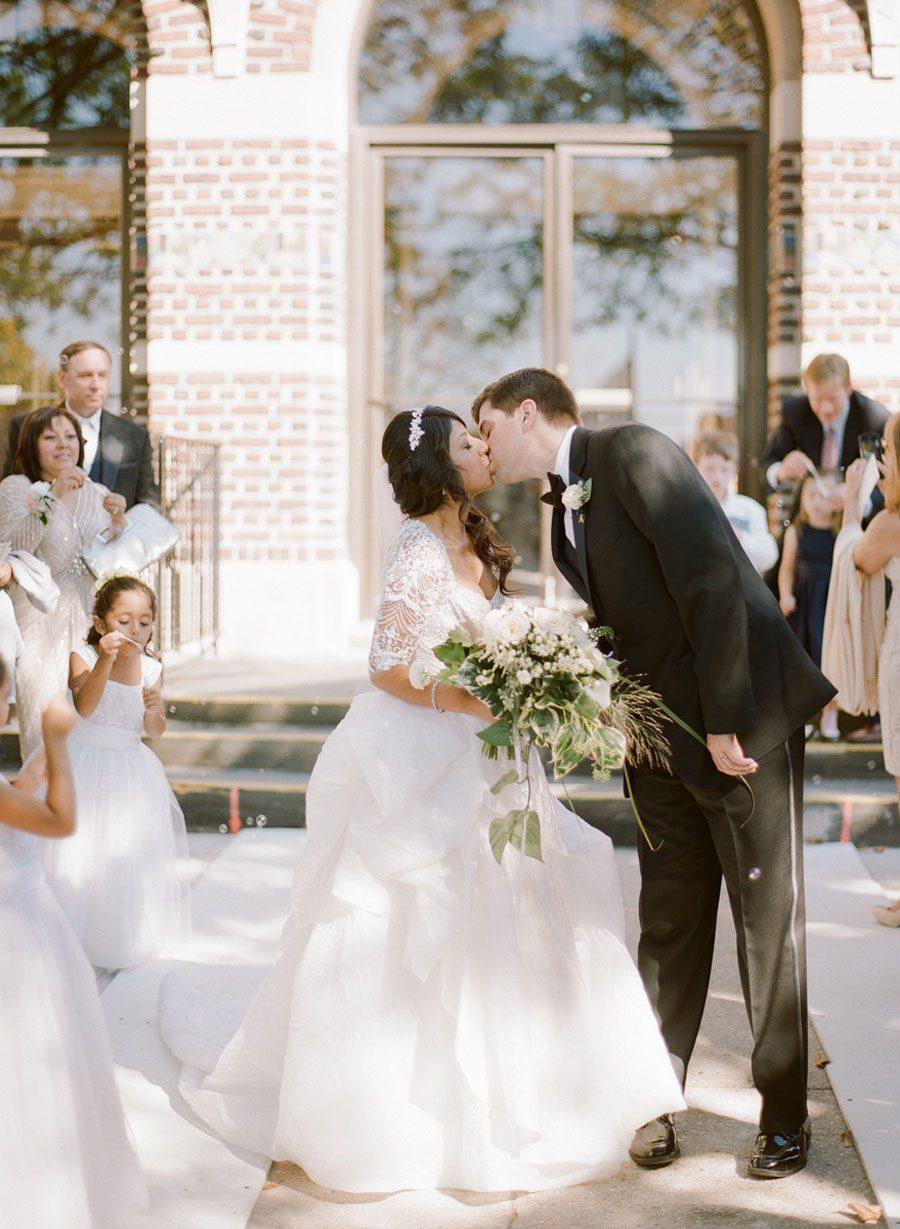 Sandy & Kain's Wedding at Oheka Castle