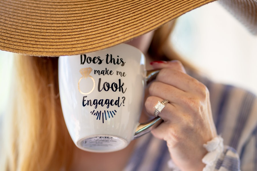 6 Reasons to Have an Engagement Shoot