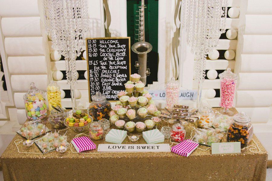 Preston Court, Kent Wedding