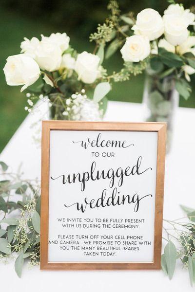 Romantic Wisconsin Park Wedding
