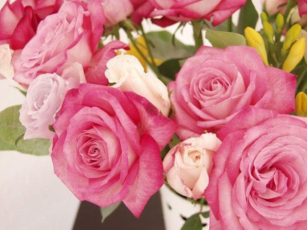 Roses-bouquet-prep