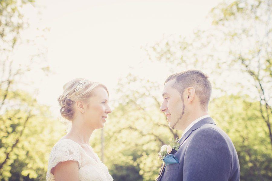 Sophie & Darren