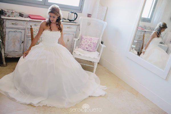 Spanish Wedding 012