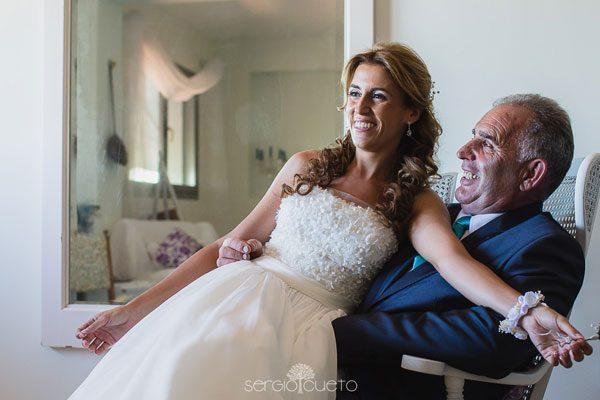 Spanish Wedding 018