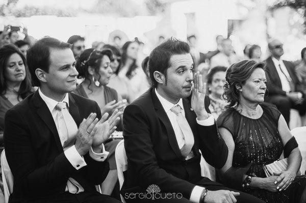 Spanish Wedding 027