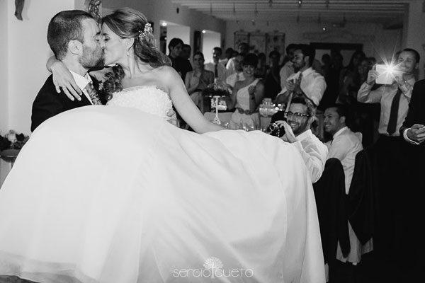 Spanish Wedding 036