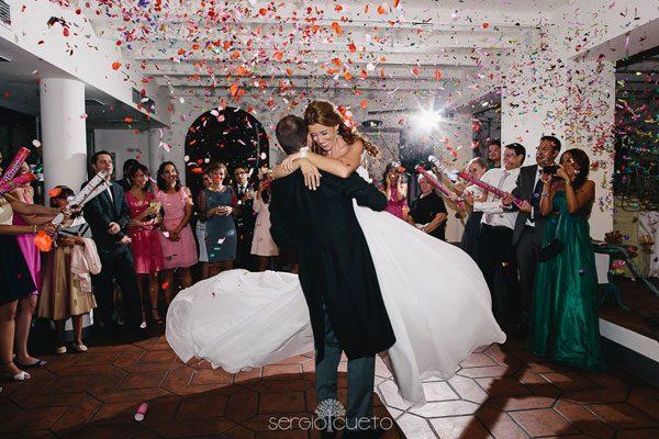 Spanish Wedding 039